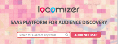 locomizer-audience-dashboard