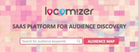 locomizer-audience-dashboard